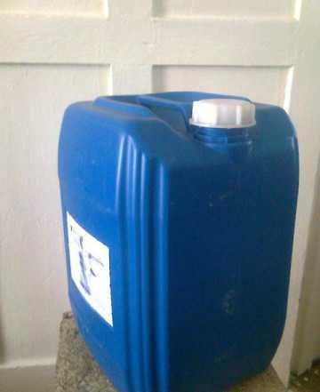 Канистры пластиковые б/у 25 литров