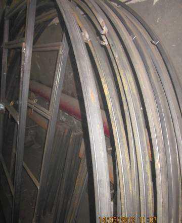 Каркасы-теплиц(40х20х1.5мм)