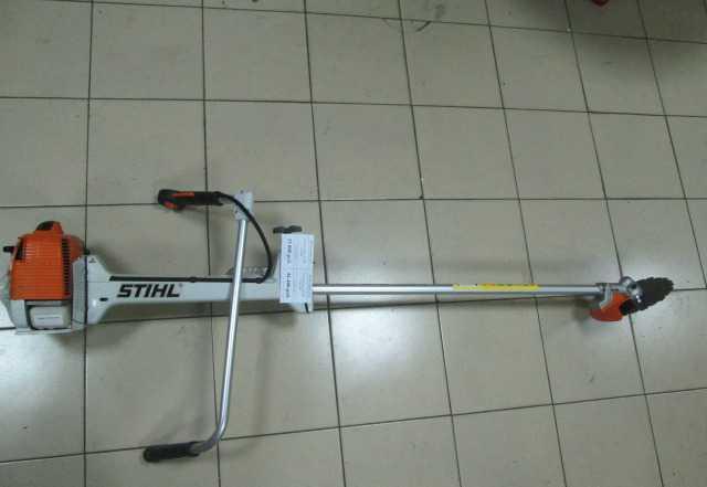 Кусторез бензиновый Stihl FS-480K
