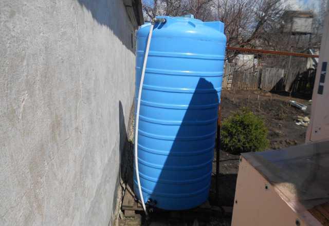 Бочка 700 литров