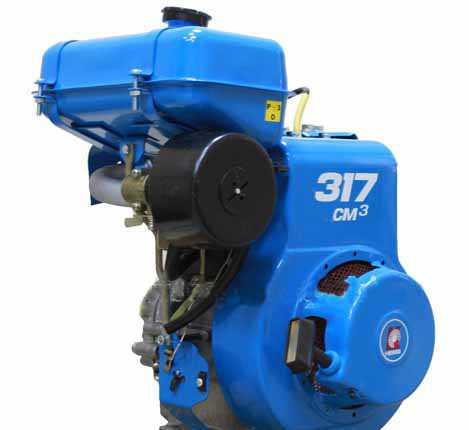 Двигатель к мотоблоку нева дм-1К-7.5
