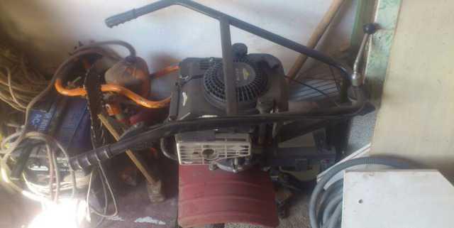 Мотокультиватор тарпан тмз-мк -мк 03