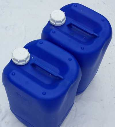 Канистры для гсм, воды и др
