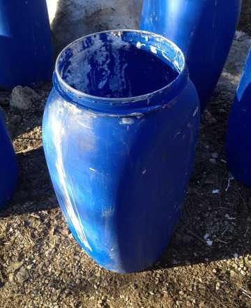 Бочки 100-130 литров