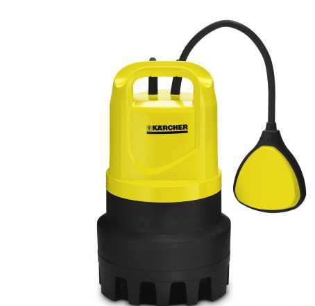 Дренажный насос Керхер SDP 5000