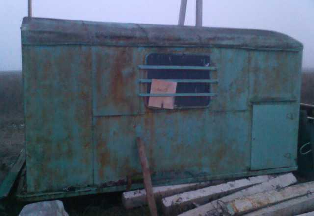 Вагончики на колесах 45р бу. бытовки домики от 20р