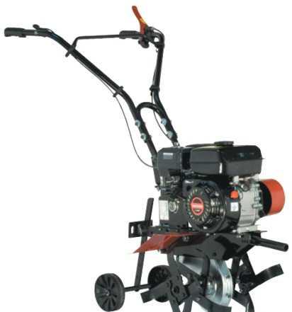 Продам Культиватор SunGarden T 340