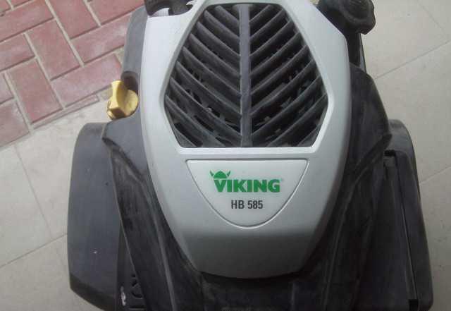 Продам Культиватор Викинг HB 585