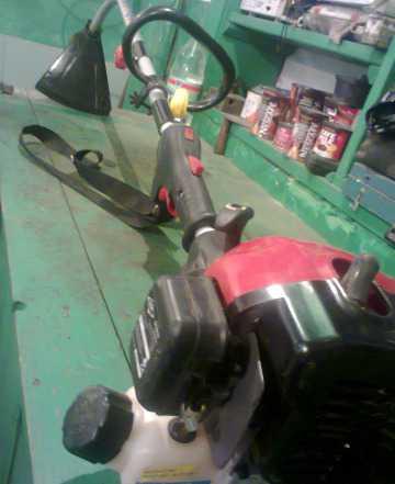 Триммер с двухтактным бензиновым двигателем GT25CD
