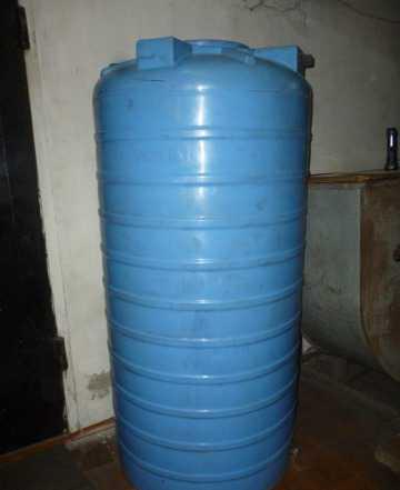 Ёмкость для воды 750 л