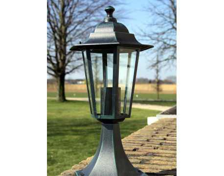 Комплект садовых фонарей 4шт Новые