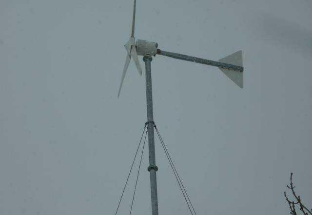 Ветряк FD2.5 - 500w