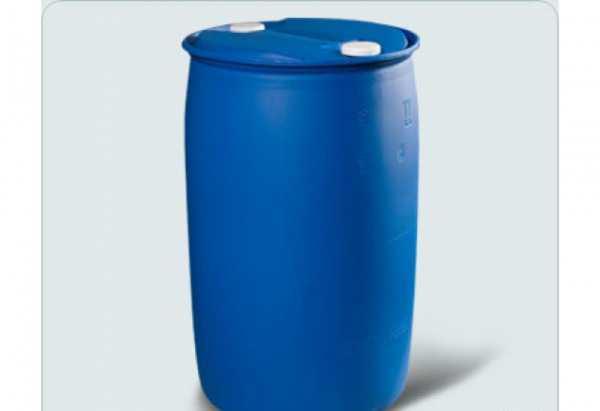 Продам бочки 200-220 литров пластиковые