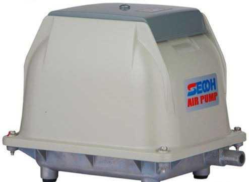 Продается компрессор Secoh EL 60n