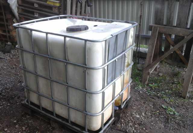 Еврокуб на 1000 литров