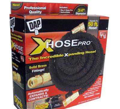 Улучшенная версия шланга Xhose - Xhose Pro. 30 м