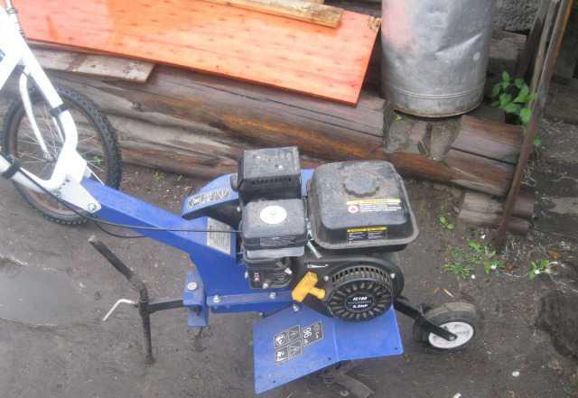 Мотокультиватор хендэ Т-700