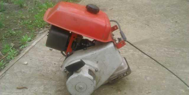 Двигатель на культиватор Крот
