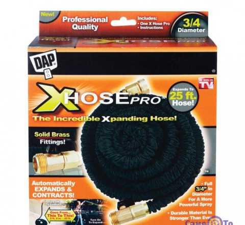 Шланг X-hose Pro с распылителем. оптом в наличии
