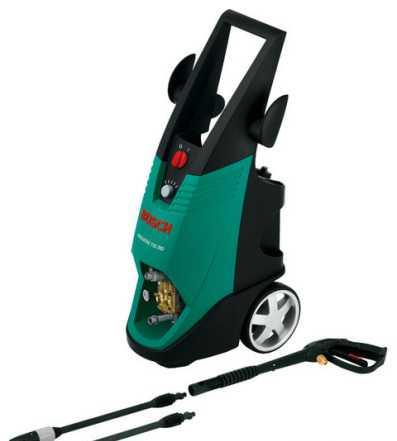 Мини-мойка Bosch Aquatak 150 Pro