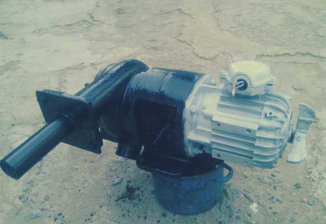 Электро-водяна помпа