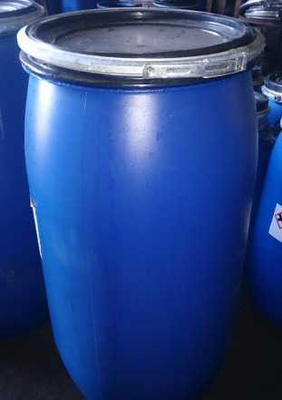 Бочки б/у 140 литров