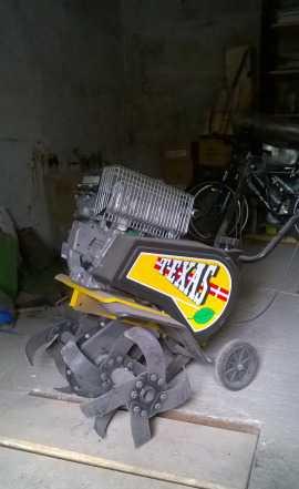 Мотокультиватор TX601