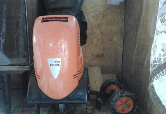Культиватор электрический патриот Т 1.6/300 F EPG
