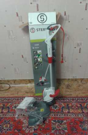 Триммер электрический Sterwins 550 GT-2