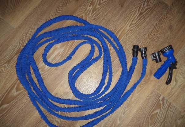 Шланг X-hose в наличии 22.5м