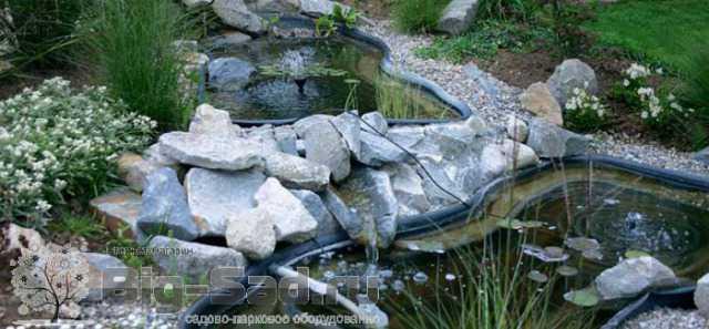Садовый пруд AL-KO T 1000