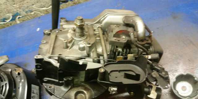Бензиновый двигатель BriggsStratton 650 серия