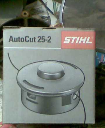 Триммерная головка stihl Autocut 25-2