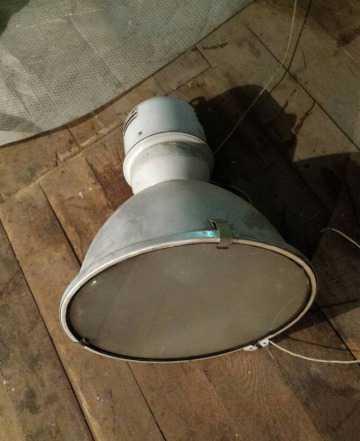 Уличный фонарь, фонарь освещения со стабилизатором