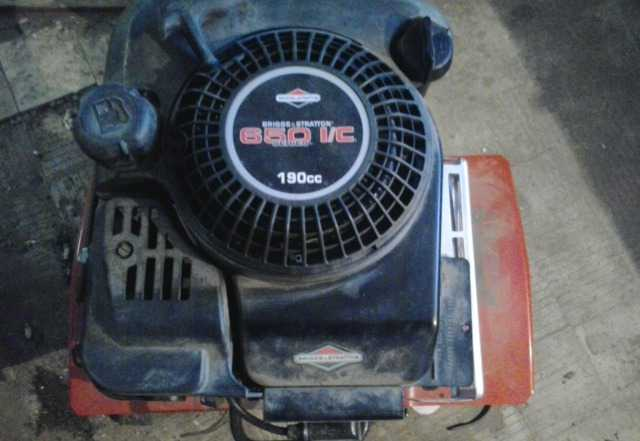 Мотокультиватор тарпан тмз-мк-03
