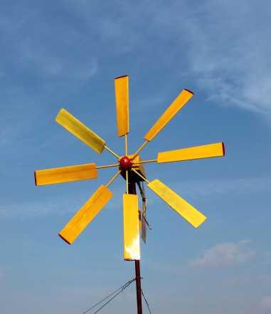 Ветрогенератор для дома и дачи