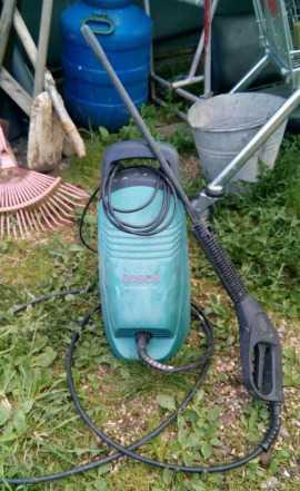 Минимойка Bosch aquatak 10
