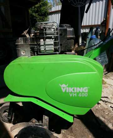Мотоблок викинг vh 400