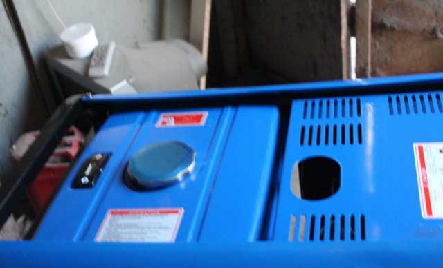 Дизельныи генератор ямаха новыи