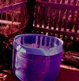 Бочки садовые 500 1000 л