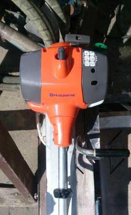 Хускварна 128R /триммер