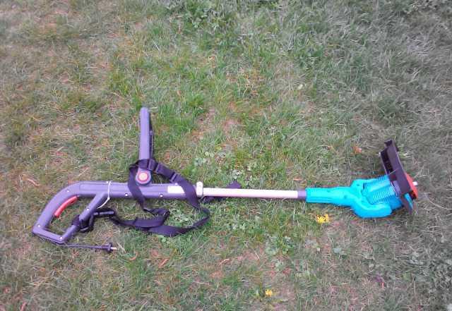 Трммер для газонной травы