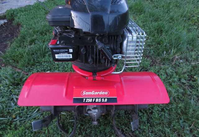 Культиватор (Мотоблок) SunGarden T 250 F BS 5.0