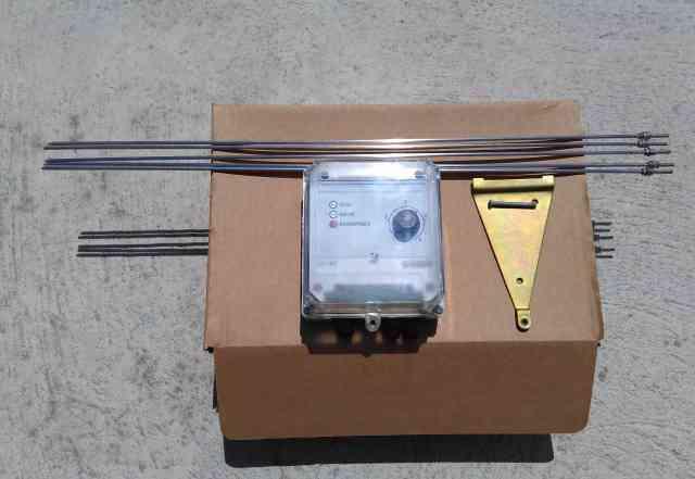 Автоматика для насоса овен сау М2