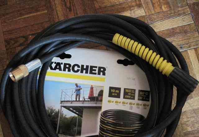 Шланг вд Karcher