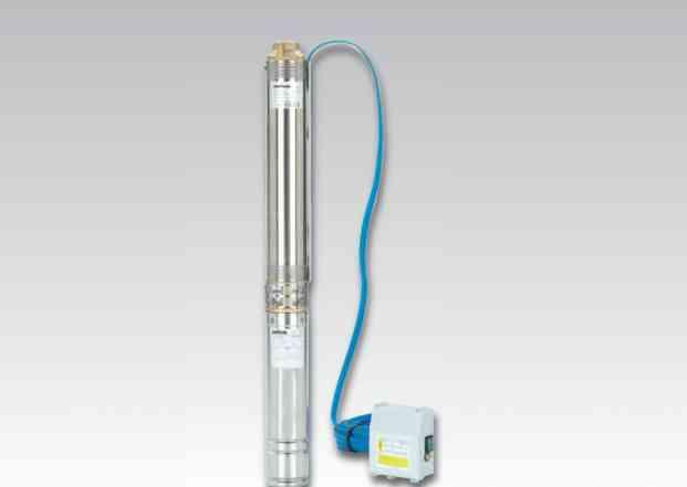 Колодезный скважинный насос Calpeda / Subteck
