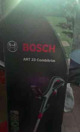 Тример Bosch