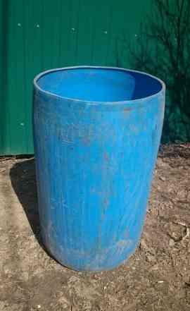 Бочка, канистра, 227 литров