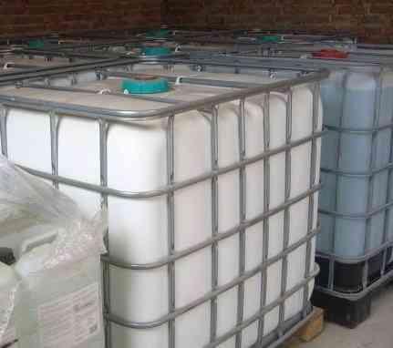 Еврокуб (ёмкость 1000 литров)