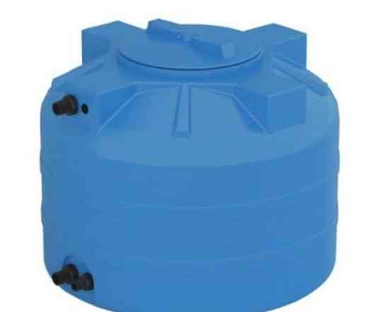Емкость для воды Aquatech ATV 1000 BW с поплавком